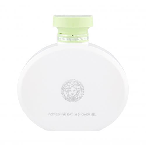 Versace Versense 200 ml sprchovací gél pre ženy