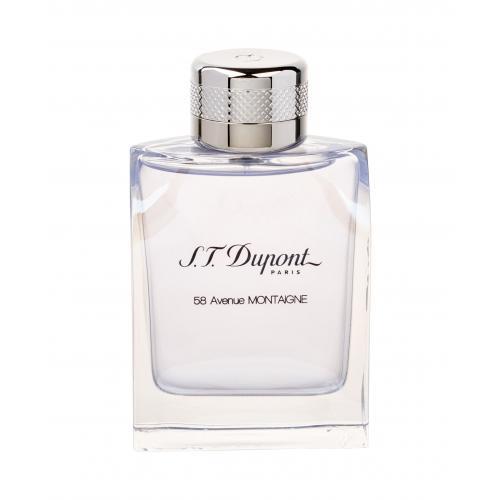 S.T. Dupont 58 Avenue Montaigne Pour Homme 100 ml toaletná voda pre mužov