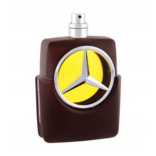 Mercedes-Benz Mercedes-Benz Man Private 100 ml parfumovaná voda tester pre mužov