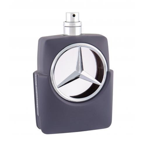 Mercedes-Benz Mercedes-Benz Man Grey 100 ml toaletná voda tester pre mužov