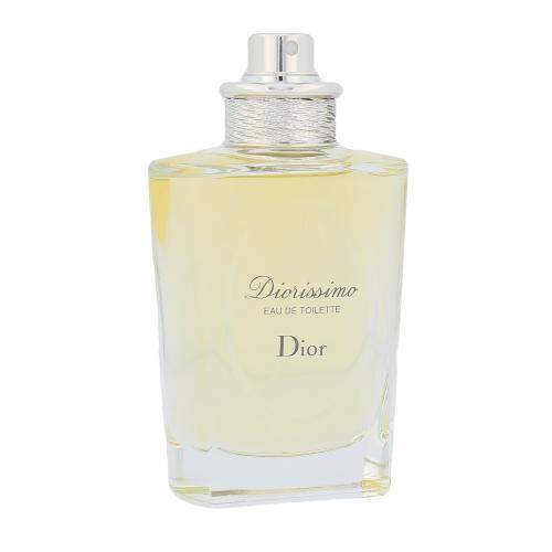 Christian Dior Les Creations de Monsieur Dior Diorissimo 100 ml toaletná voda tester pre ženy