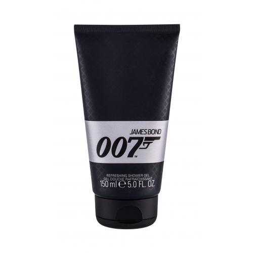 James Bond 007 James Bond 007 150 ml sprchovací gél pre mužov