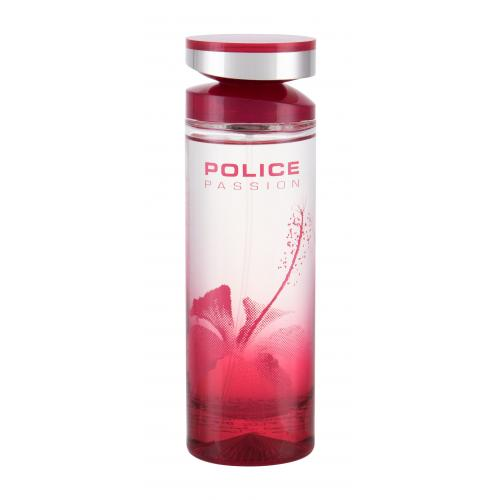 Police Passion 100 ml toaletná voda pre ženy
