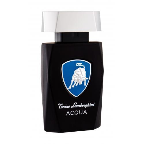 Lamborghini Acqua 125 ml toaletná voda pre mužov