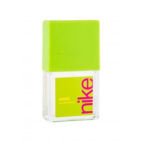 Nike Perfumes Green Woman 30 ml toaletná voda pre ženy