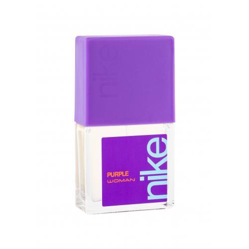 Nike Perfumes Purple Woman 30 ml toaletná voda pre ženy