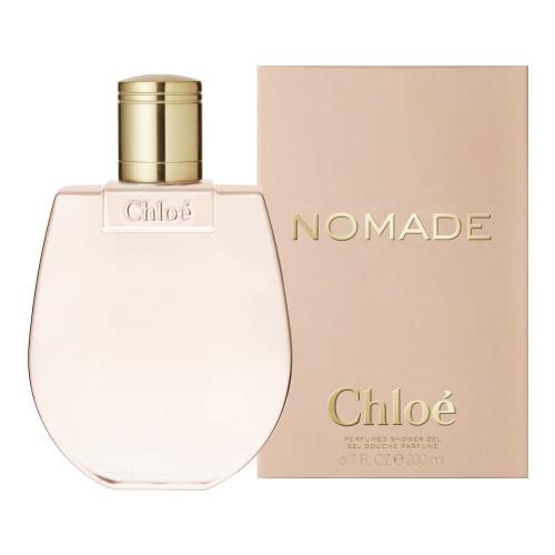 Chloé Nomade 200 ml sprchovací gél pre ženy