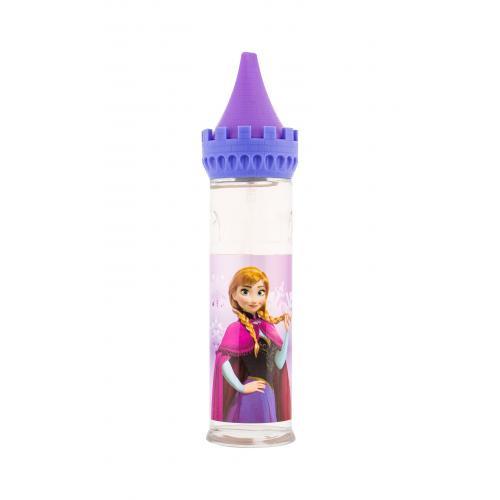 Disney Frozen Anna 100 ml toaletná voda pre deti