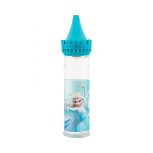 Disney Frozen Elsa 100 ml toaletná voda pre deti