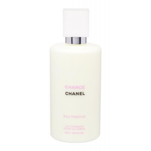 Chanel Chance Eau Fraîche 200 ml telové mlieko pre ženy