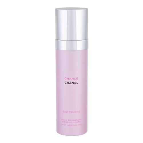 Chanel Chance Eau Tendre 100 ml telový sprej pre ženy