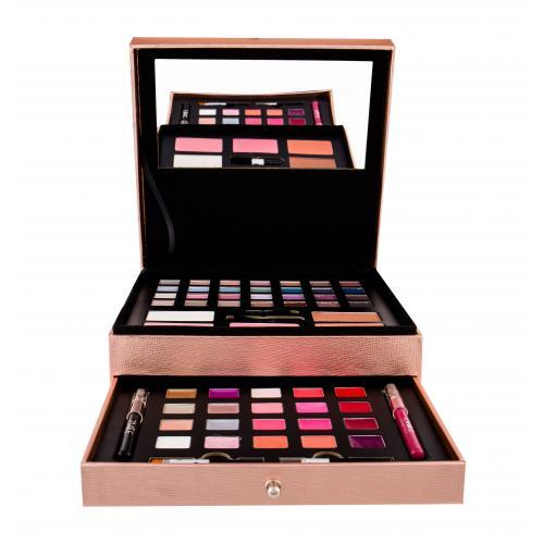 Makeup Trading Beauty Box Treasure pre ženy Complete Makeup Palette