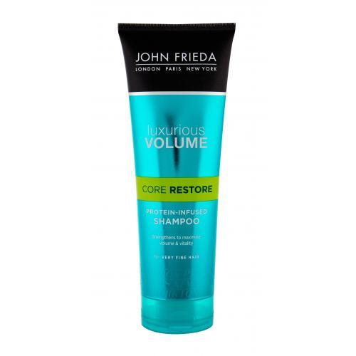 John Frieda Luxurious Volume Core Restore 250 ml šampón pre objem vlasov pre ženy