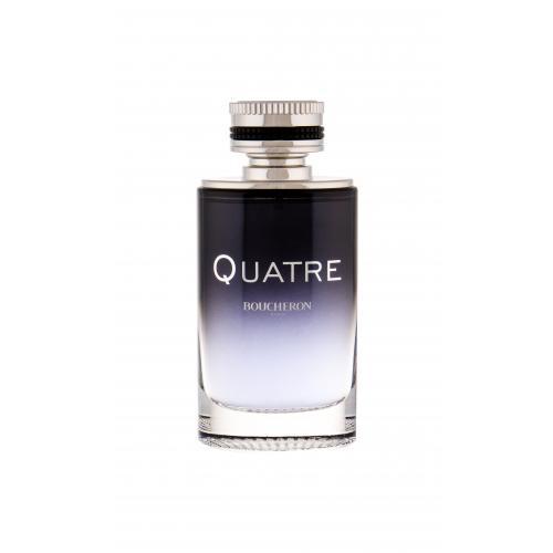 Boucheron Boucheron Quatre Pour Homme Absolu de Nuit 100 ml parfumovaná voda pre mužov