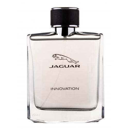 Jaguar Innovation 100 ml toaletná voda poškodená krabička pre mužov