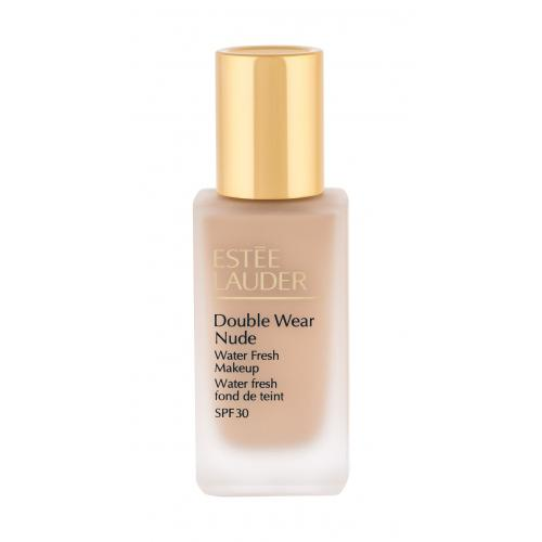 Estée Lauder Double Wear Nude SPF30 30 ml ultra ľahký dlhotrvajúci make-up pre ženy 2C1 Pure Beige