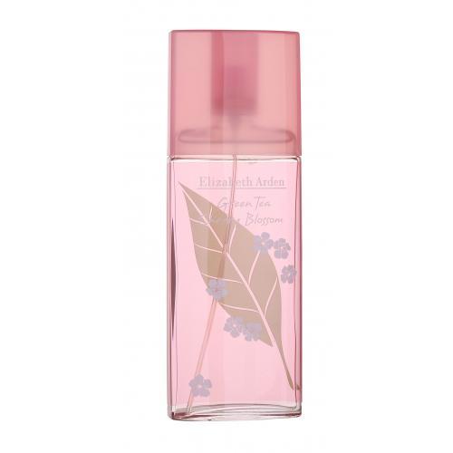 Elizabeth Arden Green Tea Cherry Blossom 100 ml toaletná voda pre ženy