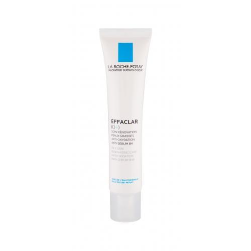 La Roche-Posay Effaclar K (+) 40 ml zmatňujúci krém pre mastnú a problematickú pleť pre ženy