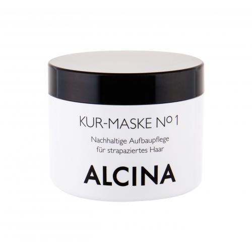 ALCINA N°1 200 ml hydratačná maska na farbené vlasy pre ženy