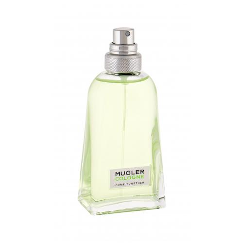 Thierry Mugler Cologne Come Together 100 ml toaletná voda tester unisex