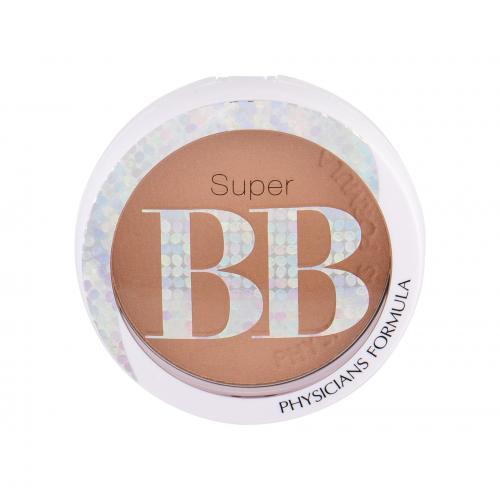 Physicians Formula Super BB SPF30 8,3 g bb púder s uv ochranou pre ženy Light/Medium