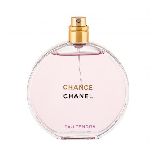 Chanel Chance Eau Tendre 100 ml tester pre ženy