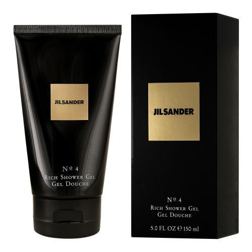 Jil Sander No.4 150 ml sprchovací gél pre ženy