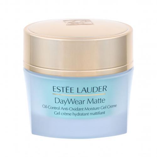 Estée Lauder DayWear Matte 50 ml zmatňujúci gél krém na mastnú pleť poškodená krabička pre ženy