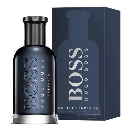 HUGO BOSS Boss Bottled Infinite 100 ml parfumovaná voda pre mužov