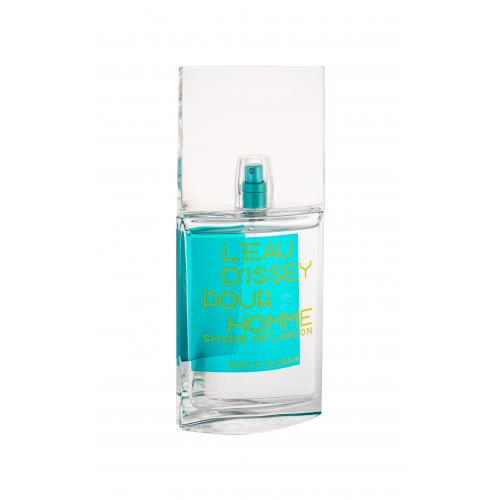 Issey Miyake L´Eau D´Issey Pour Homme Shade of Lagoon 100 ml toaletná voda pre mužov