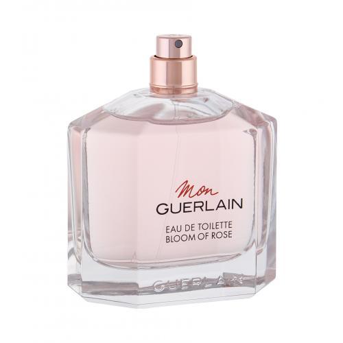 Guerlain Mon Guerlain Bloom of Rose 100 ml toaletná voda tester pre ženy
