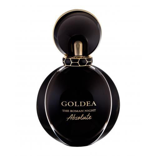 Bvlgari Goldea The Roman Night Absolute 75 ml parfumovaná voda pre ženy