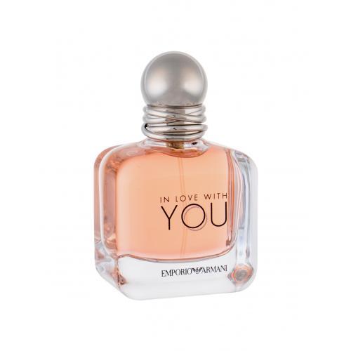 Giorgio Armani Emporio Armani In Love With You 50 ml parfumovaná voda pre ženy