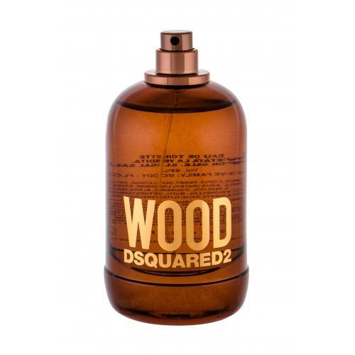 Dsquared2 Wood 100 ml tester pre mužov