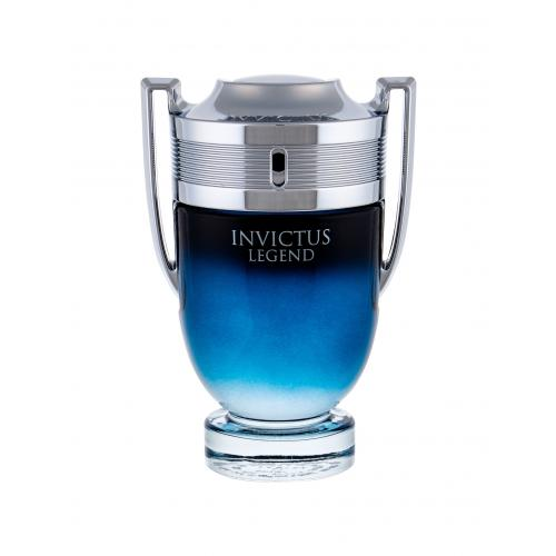 Paco Rabanne Invictus Legend 100 ml parfumovaná voda tester pre mužov