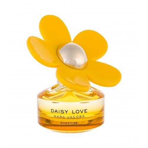 Marc Jacobs Daisy Love Sunshine 50 ml toaletná voda pre ženy
