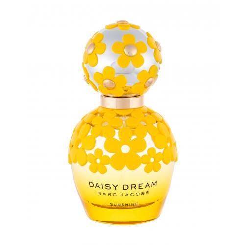 Marc Jacobs Daisy Dream Sunshine 50 ml toaletná voda pre ženy