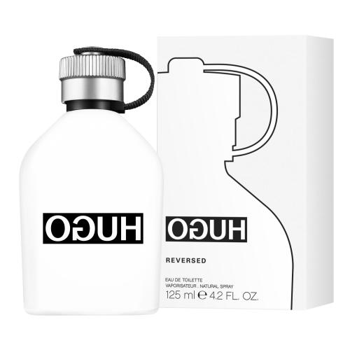 HUGO BOSS Hugo Reversed 125 ml toaletná voda pre mužov