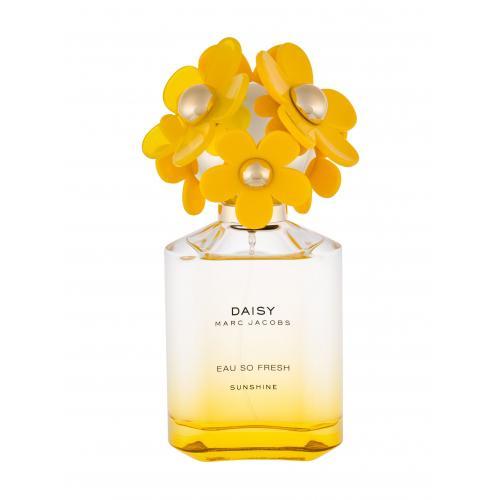 Marc Jacobs Daisy Eau So Fresh Sunshine 75 ml toaletná voda pre ženy
