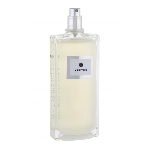 Givenchy Les Parfums Mythiques Xeryus 100 ml toaletná voda tester pre mužov