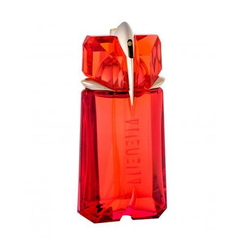 Thierry Mugler Alien Fusion 60 ml parfumovaná voda tester pre ženy