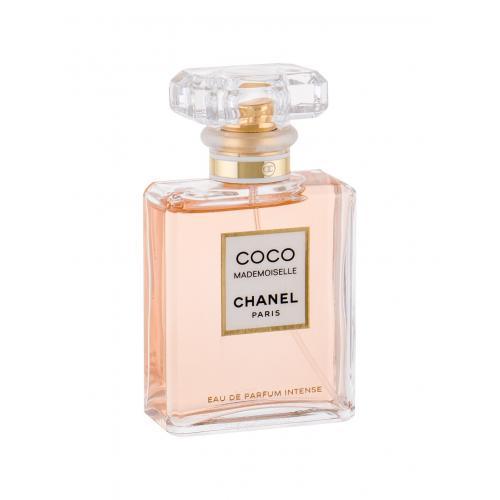 Chanel Coco Mademoiselle Intense 35 ml parfumovaná voda pre ženy