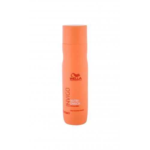 Wella Professionals Invigo Nutri-Enrich 250 ml hydratačný šampón na vlasy pre ženy