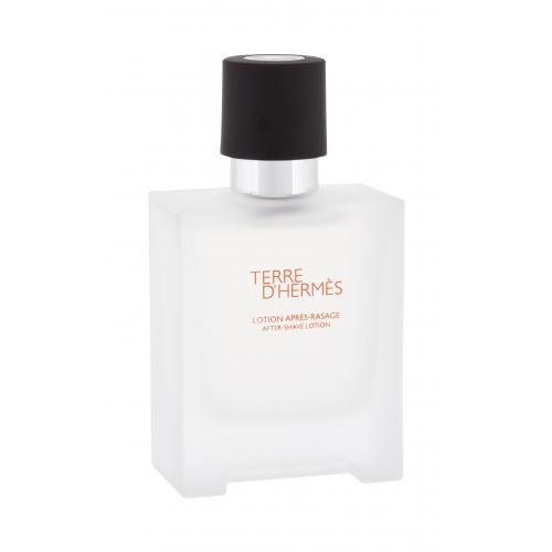 Hermes Terre d´Hermès 50 ml voda po holení pre mužov