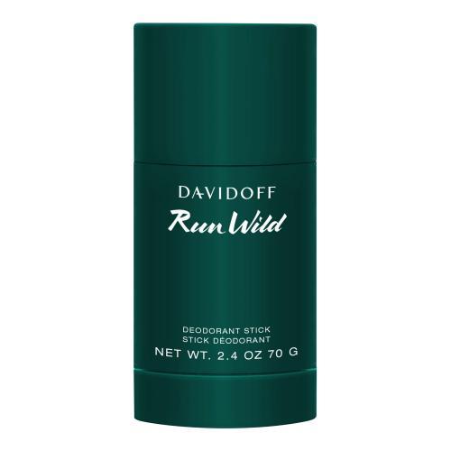 Davidoff Run Wild 75 ml dezodorant deostick pre mužov