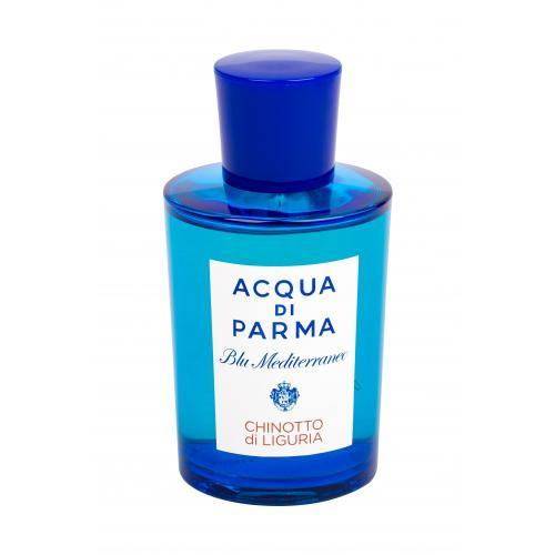 Acqua di Parma Blu Mediterraneo Chinotto di Liguria 150 ml toaletná voda unisex