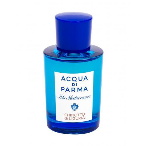 Acqua di Parma Blu Mediterraneo Chinotto di Liguria 75 ml toaletná voda unisex
