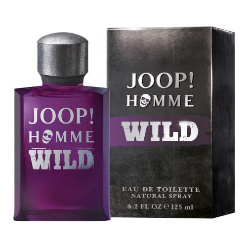 JOOP! Homme Wild 125 ml toaletná voda pre mužov