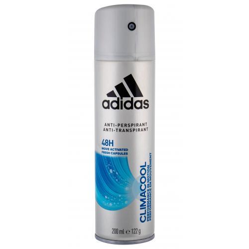 Adidas Climacool 48H 200 ml antiperspirant deospray pre mužov