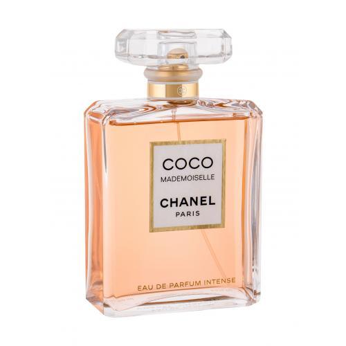 Chanel Coco Mademoiselle Intense 200 ml parfumovaná voda poškodená krabička pre ženy